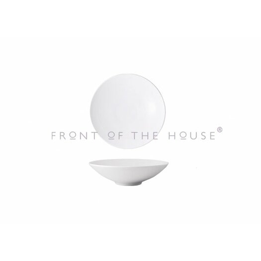 Front Of The House Spiral Dinnerware Collection
