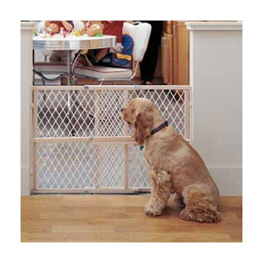 North States Diamond Mesh Gate