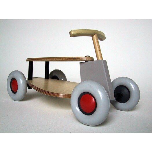 Sibi Flix Push/Scoot Ride-On