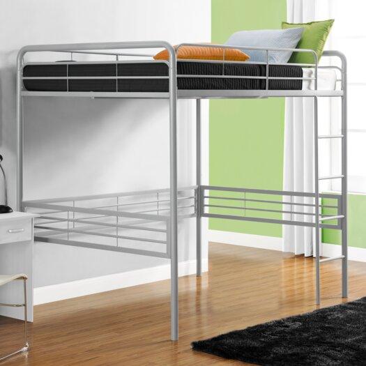 DHP Full Loft Bed