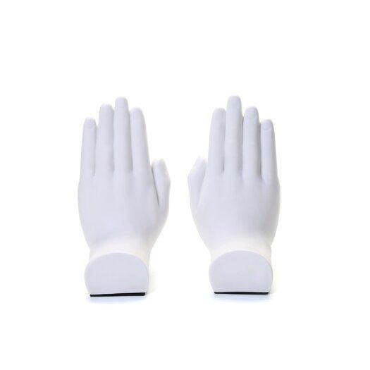 Danya B Hand Stop Bookend