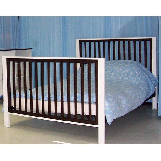 Eden Baby Furniture Moderno Full Size Conversion Kit