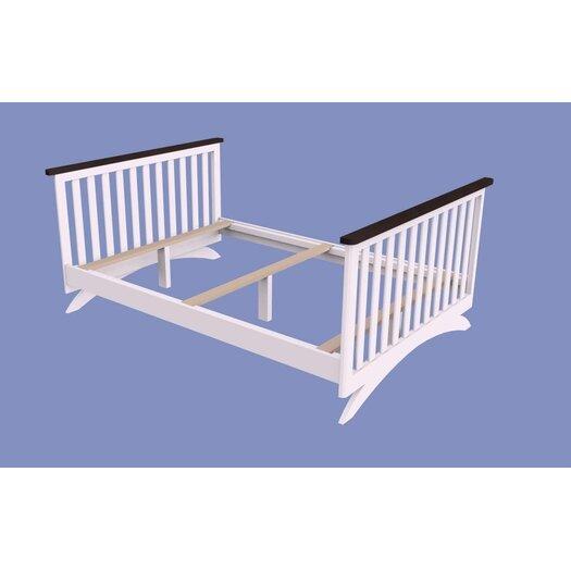 Eden Baby Furniture Madison Full Size Conversion Kit