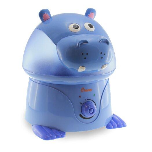 Crane USA Crane USA Hippo Cool Mist Humidifier