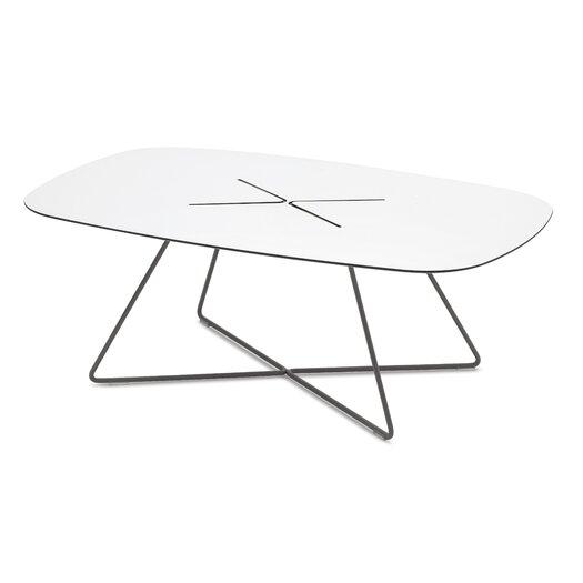 Cross-r Coffee Table