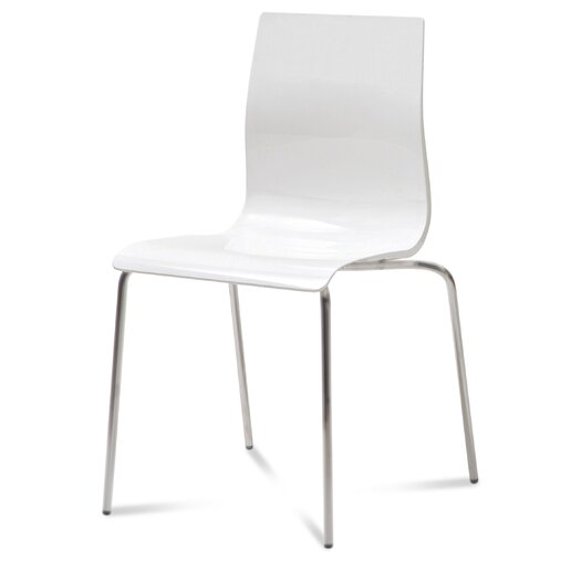 Domitalia Gel Side Chair