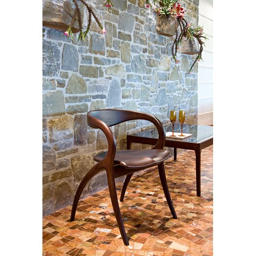 Domitalia Star Arm Chair