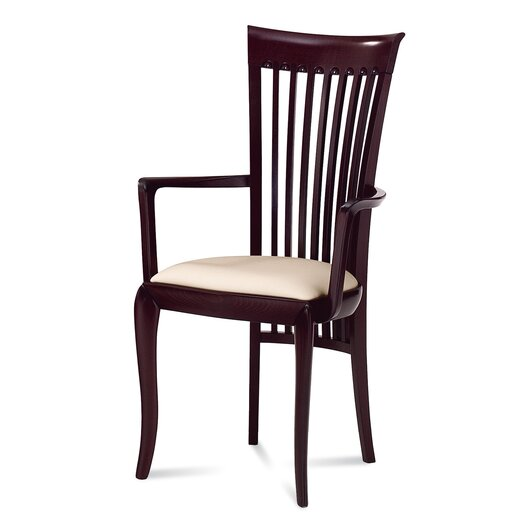 Orione-p Arm Chair