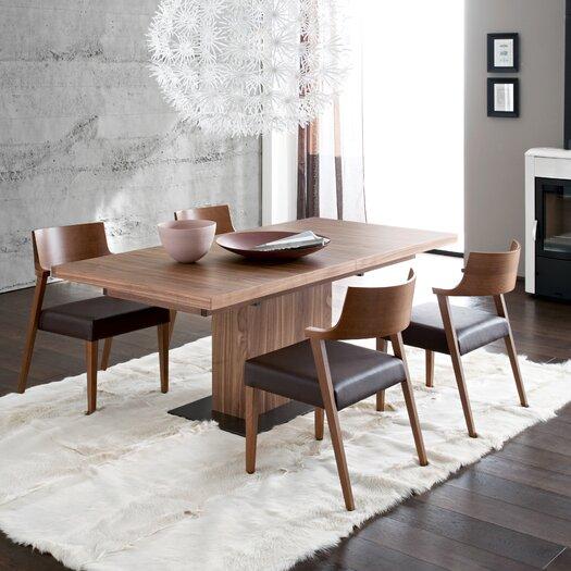 Domitalia Vita Extendable Dining Table Allmodern