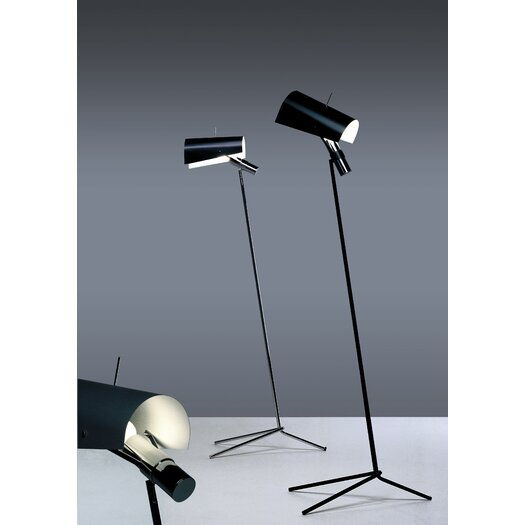 Omikron Claritas Floor Lamp