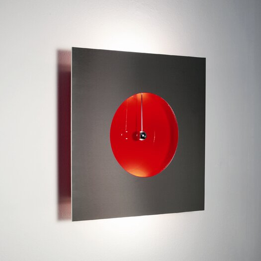 Omikron Touch Me 2 Light Wall Lamp