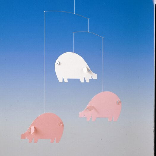 Flensted Mobiles Piggy Mobile
