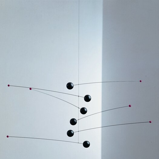 Flensted Mobiles Abstract Futura Mobile
