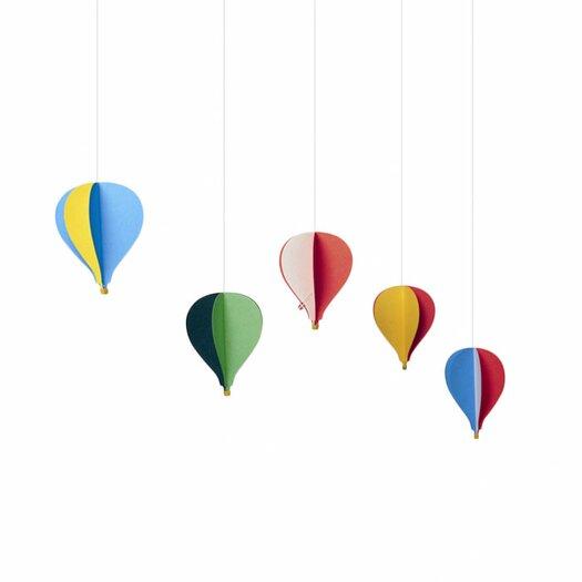 Flensted Mobiles Balloon Mobile