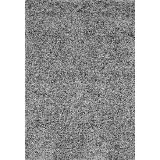 nuLOOM Shag Gray Area Rug