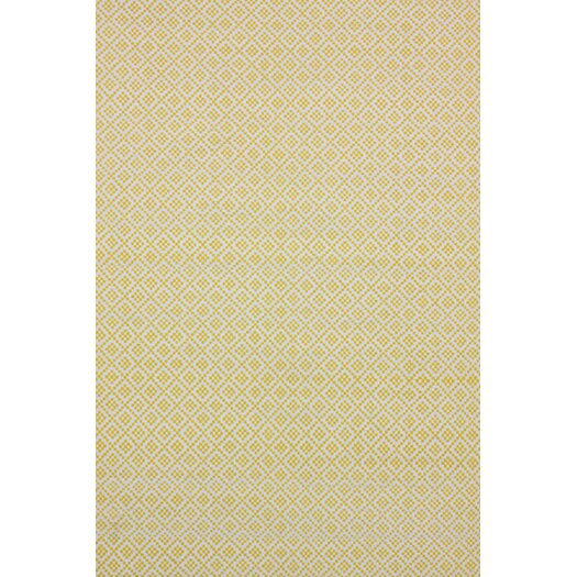 nuLOOM Bivouac Ming Yellow Darian Area Rug