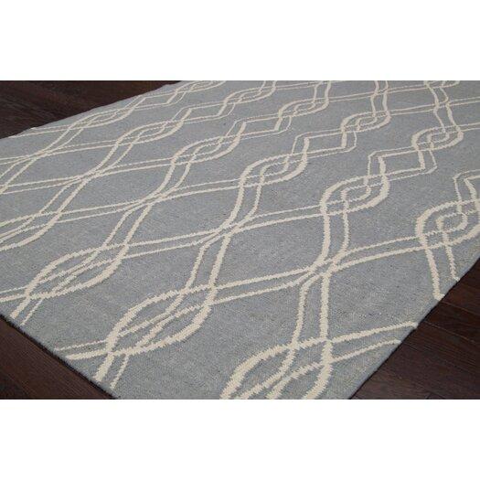 nuLOOM Moderna Grey Cita Area Rug