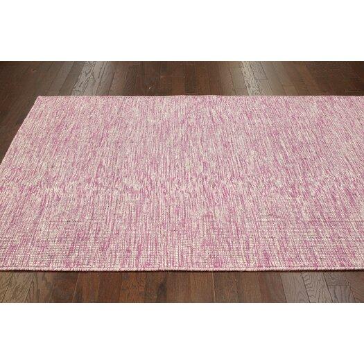nuLOOM Ayers Pink Alexia Rug