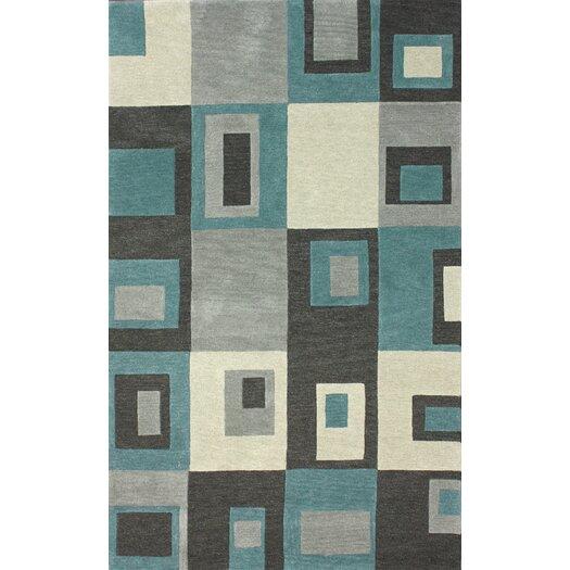 nuLOOM Goodwin Blue Tiffany Area Rug