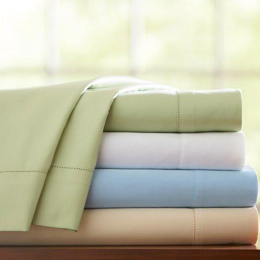 Pointehaven 800 Thread Count Deep Pocket Luxury Sheet Set