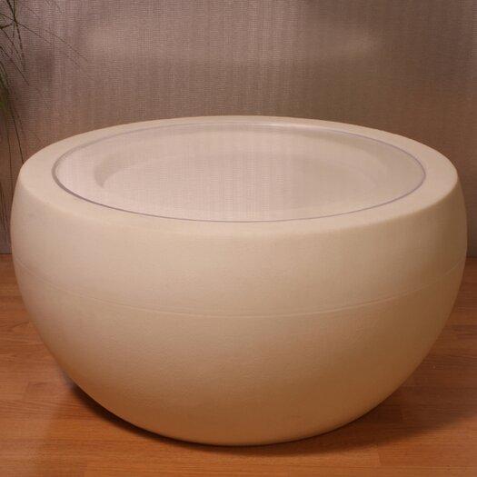 Rotoluxe Muun Coffee Table