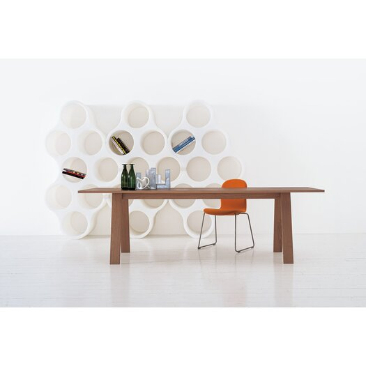 "Cappellini Collezione Cloud 41.25"" Accent Shelves"