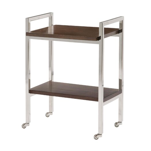 Belle Meade Signature Cary End Table