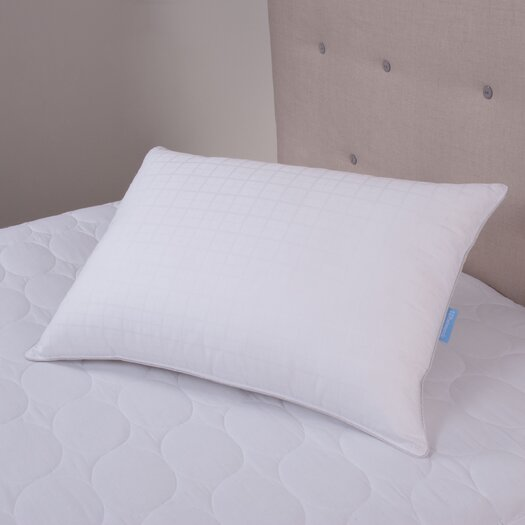 Sealy Posturepedic Optiluxe Memory Pillow