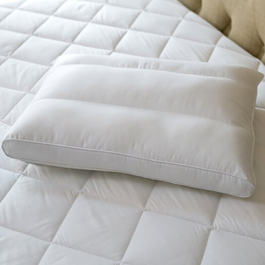 Sealy Posturepedic PostureFit Back Sleeper Standard Pillow