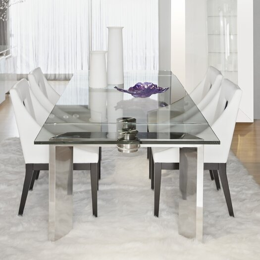 Star International Mo Extendable 5 Pieces Dining Set