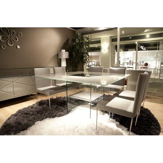 Star International Display Dining Table