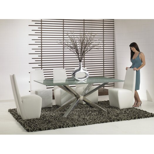 Star International Mantis 6 Piece Dining Set
