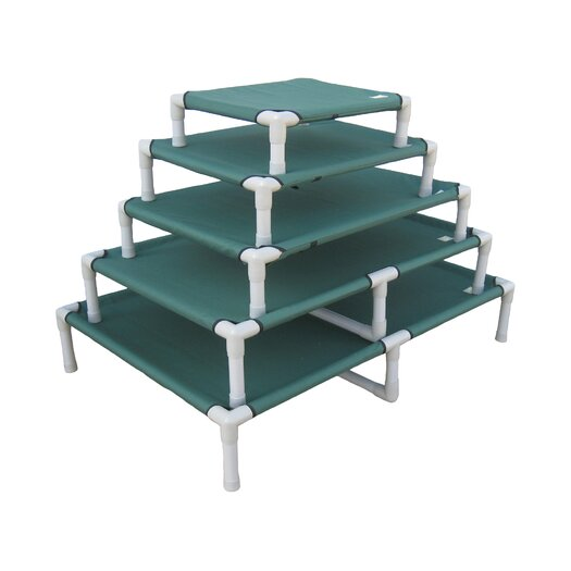 Go Pet Club Dog Elevated Bed