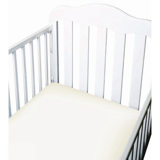 Royal Heritage Home Crib Mattress Cover