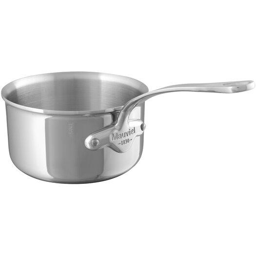 Mauviel M'cook 2.7-qt. Saucepan