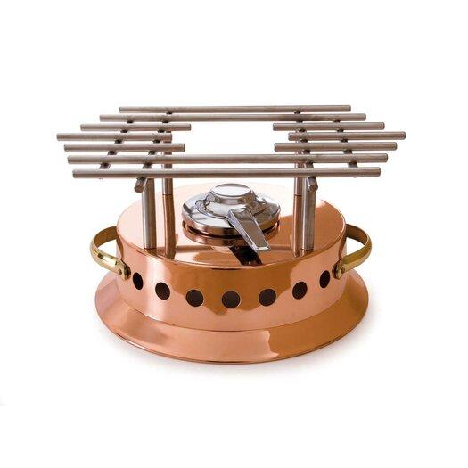 Mauviel M'plus Portable Heater