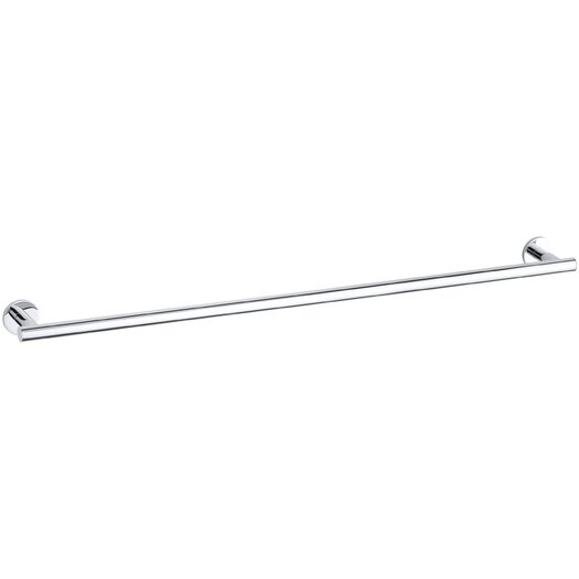 "Kohler Stillness 30"" Wall Mounted Towel Bar"