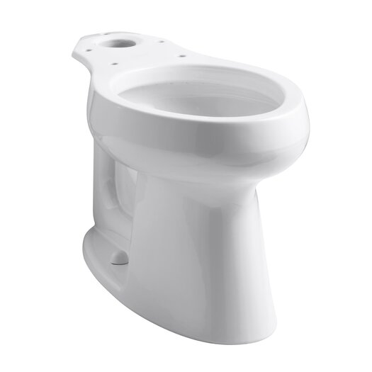 Highline Comfort Height Elongated Bowl Product Photo