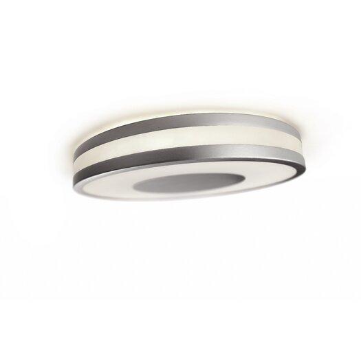 philips consumer luminaire 13 8 flush mount allmodern. Black Bedroom Furniture Sets. Home Design Ideas