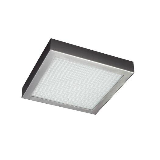 philips consumer luminaire 13 8 2 light flush mount allmodern. Black Bedroom Furniture Sets. Home Design Ideas