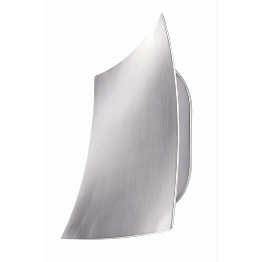 Philips Consumer Luminaire Sail 2 Light Wall Sconce
