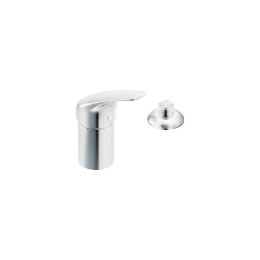 Moen Commercial Two Cold and Hot Handle Centerset Faucet