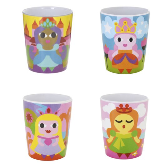 French Bull Princess Kids Juice Cup