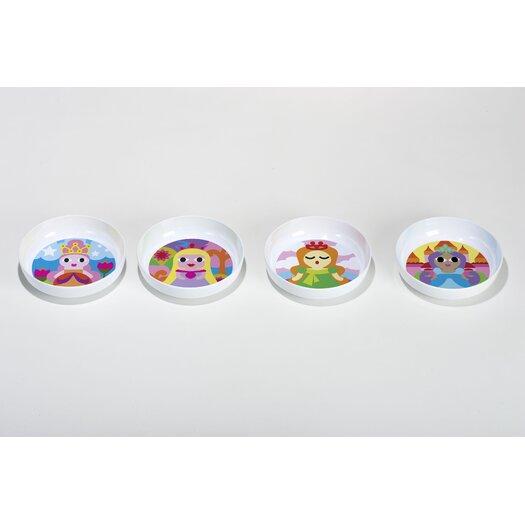 French Bull Princess Kids Bowls