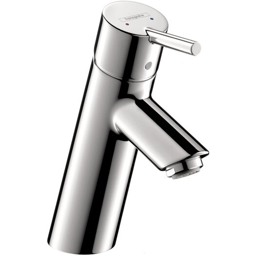 Hansgrohe Eurostyle Single Handle Single Hole Standard Bathroom Faucet