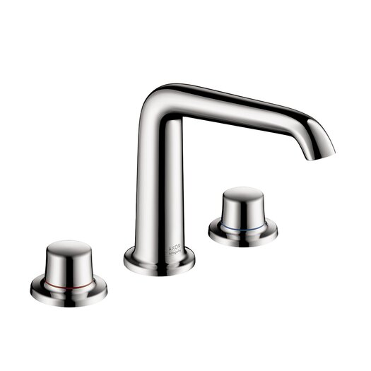 Hansgrohe Axor Bouroullec Double Handle Widespread Bathroom Faucet