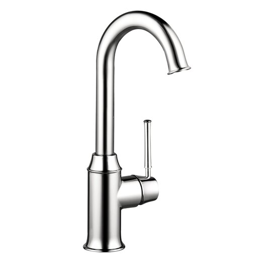 Hansgrohe Talis C One Handle Deck Mounted Kitchen Faucet