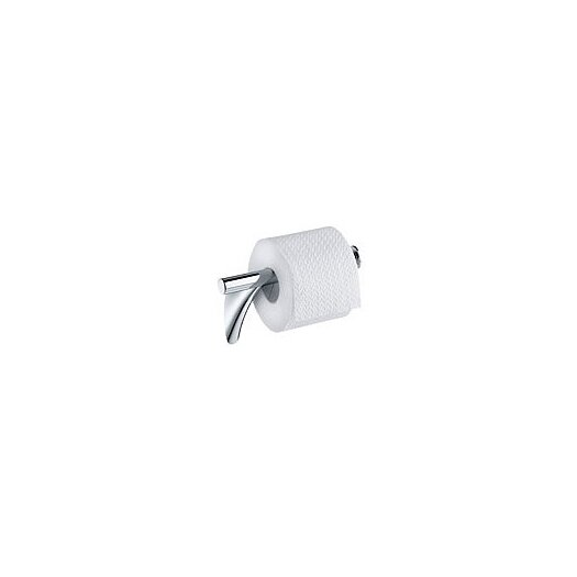 Hansgrohe Axor Massaud Wall Mounted Toilet Paper Holder