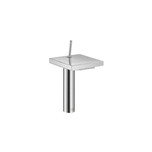 "Hansgrohe Axor Starck X Single Hole Bathroom Faucet with Single Handle, 8"" Base"
