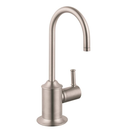 Hansgrohe Talis C One Handle Deck Mounted Cold Water Dispenser Faucet